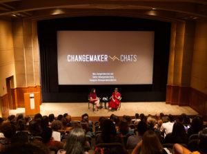 Changemaker Chat NYC